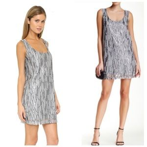 BB Dakota Roselynn Sequin Tank Dress size XS